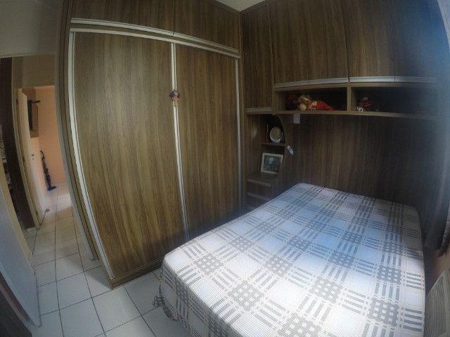 Vendo apartamento no condomínio Itacaré na Praia da Baleia / 2 quartos com varanda - Foto 18