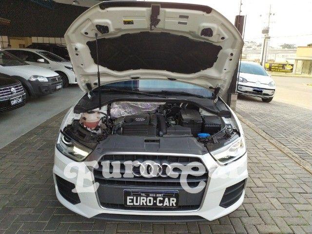 Audi Q3 1.4 TFSI 2017 ( renegade hr-v tucson captur nivus tcross tracker ) ) - Foto 8