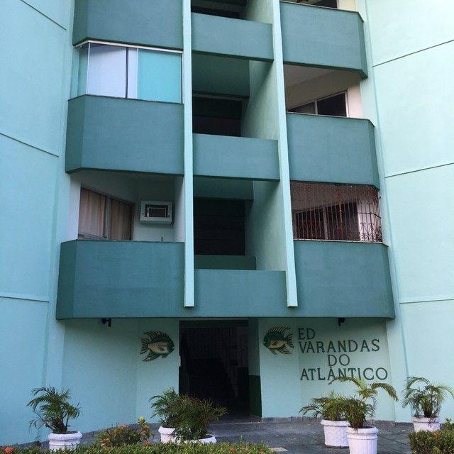 Apartamento em Salinas
