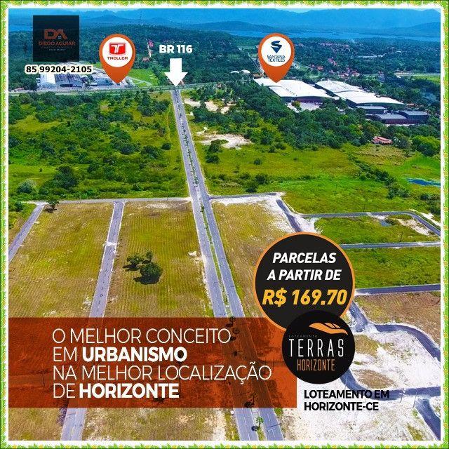 Terras Horizonte Loteamento $%¨& - Foto 15