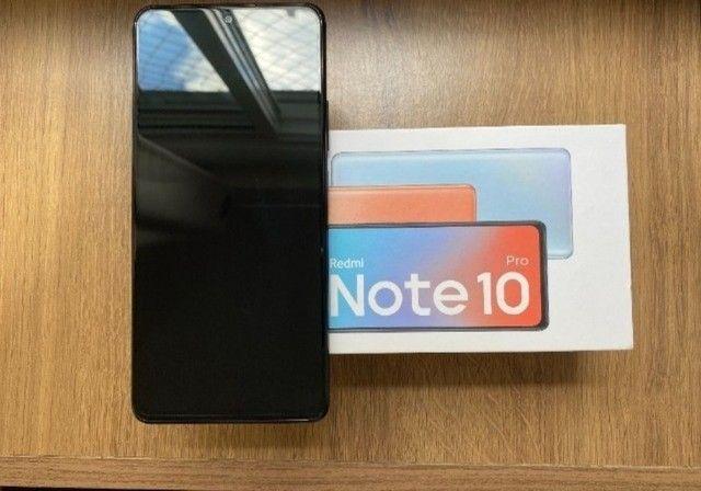 Redmi Note 10 Pro 128 gb - Foto 3