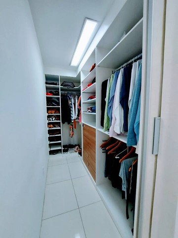 Apartamento para venda tem 120 metros quadrados com 3 quartos em Petrópolis - Natal - RN - Foto 18