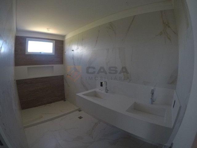 T.A. Casa Duplex Alto Padrão 4 Quartos- Suíte com Closet no Resort Boulevard Lagoa - Foto 19