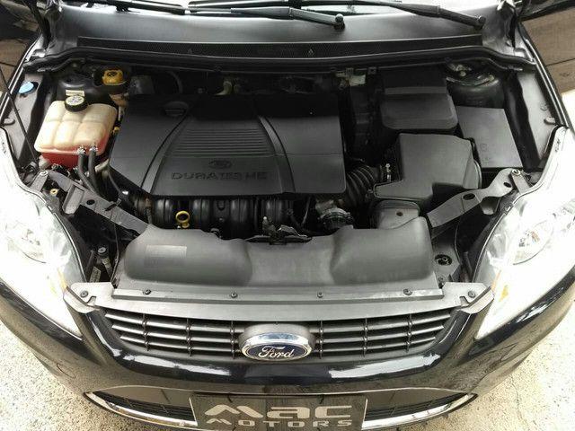 Ford Focus Sedan 2.0 Cambio Mecanico 2010 - Foto 8