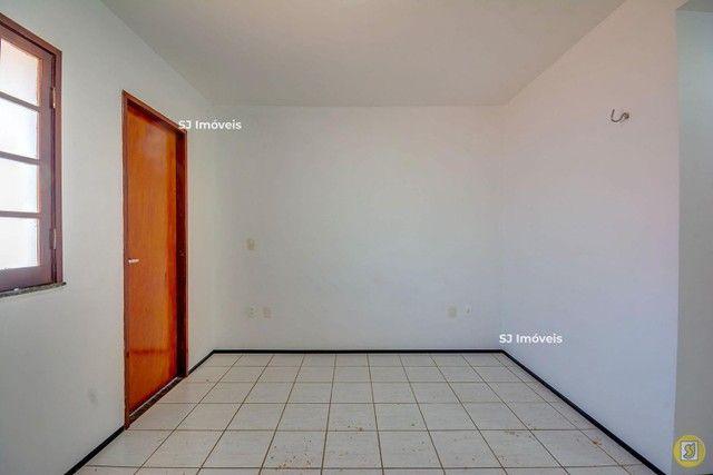 Casa de condomínio para alugar com 3 dormitórios em Edson queiroz, Fortaleza cod:51560 - Foto 18