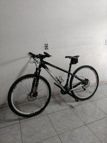 Bicicleta completa, toda revisada. - Foto 2