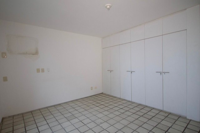 Apartamento com 4 quartos para alugar, 180 m² por R$ 5.000/mês - Boa Viagem - Recife/PE - Foto 4