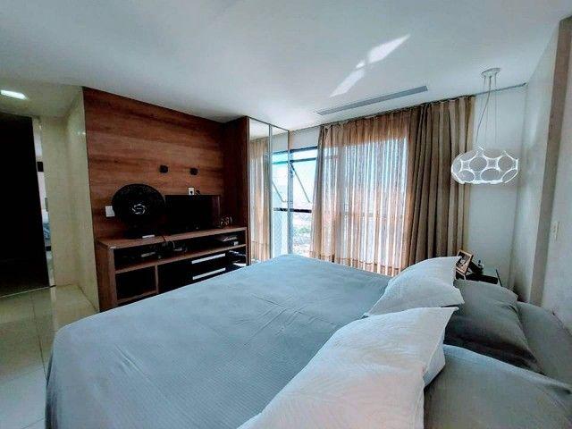 Apartamento para venda tem 120 metros quadrados com 3 quartos em Petrópolis - Natal - RN - Foto 16