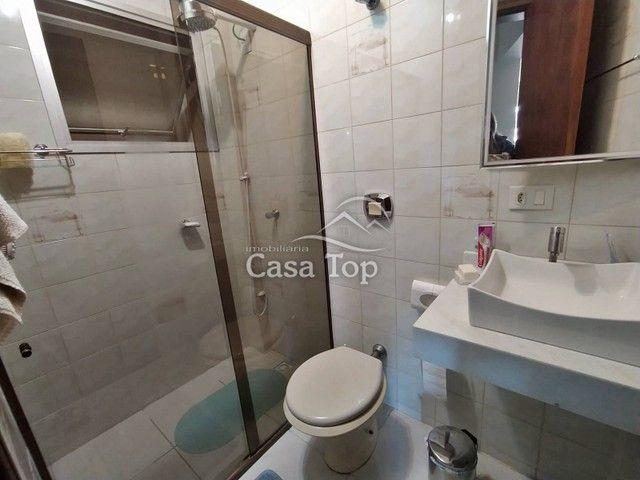 Apartamento à venda com 3 dormitórios em Estrela, Ponta grossa cod:4124 - Foto 9