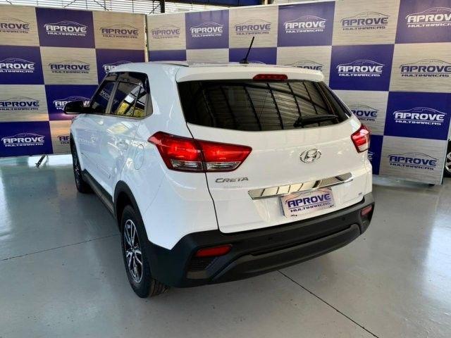 Hyundai creta 2019 1.6 16v flex attitude automÁtico - Foto 5