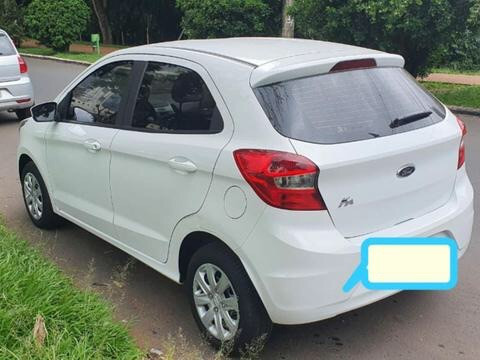 Ford car ka (parcelo) - Foto 5