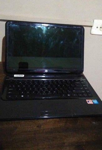 Notebook HP touchscreen  - Foto 3