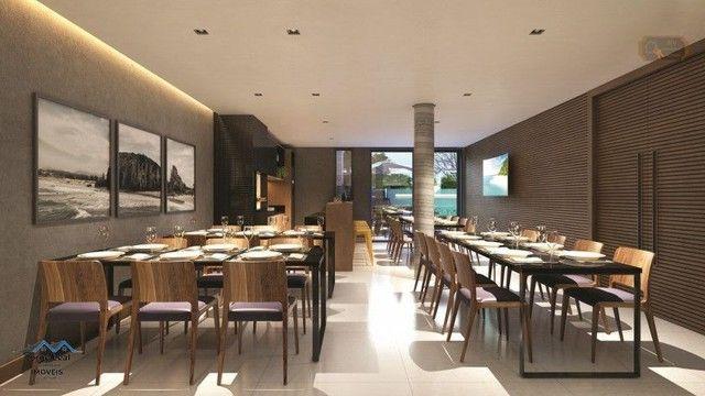 Apartamento à venda com 3 dormitórios em Centro, Torres cod:12029 - Foto 10