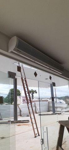 Ar condicionado instalação manutenção higienização infra-estruturas  - Foto 3