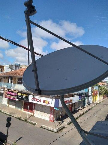 Antena sky - Foto 3