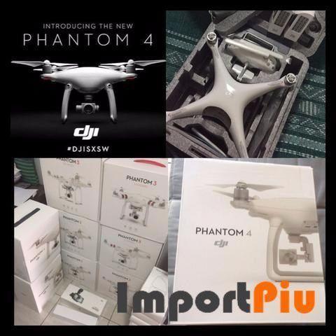 Drone Dji Mavic pro combo homologado - Novo