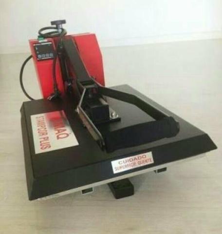 Manutenção Prensas Termicas (Técnico) Consertos