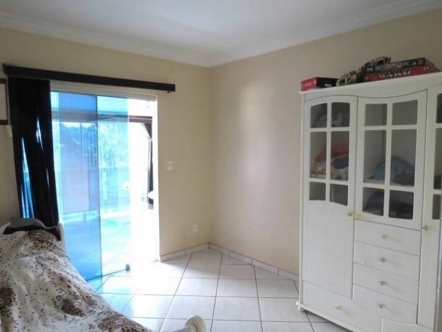 Samuel Pereira oferece: Casa 4 Quartos 2 Suites Sobradinho Piscina Churrasqueira Sauna - Foto 17
