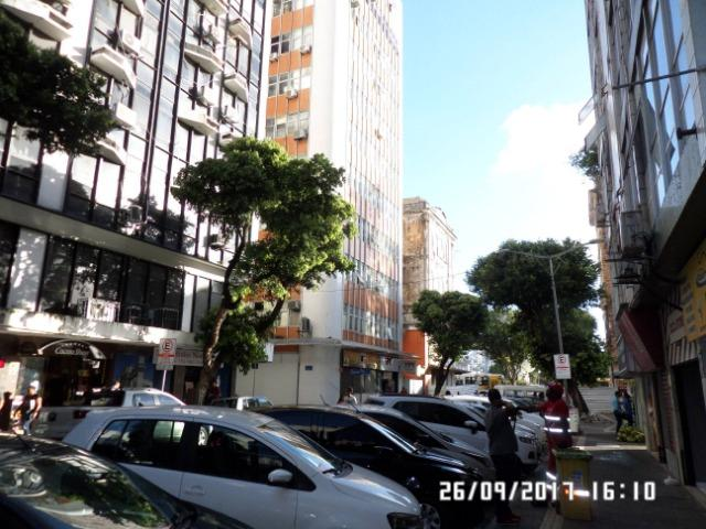 Sala 36m², Comércio, Rua Portugal, edifício Status, Defronte ao Salvador Card, - Foto 3