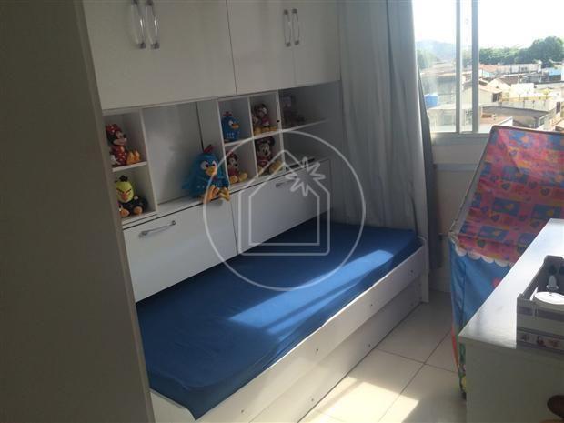 Apartamento à venda com 2 dormitórios em Cachambi, Rio de janeiro cod:800273 - Foto 10