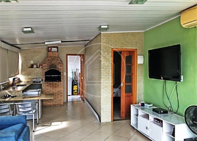 Apartamento à venda com 3 dormitórios em Meier, Rio de janeiro cod:827240 - Foto 4
