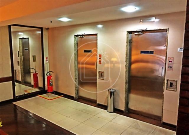 Apartamento à venda com 3 dormitórios em Meier, Rio de janeiro cod:827240 - Foto 17