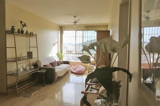 Apartamento à venda com 2 dormitórios em Icaraí, Niterói cod:822455
