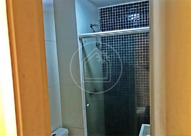 Apartamento à venda com 3 dormitórios em Meier, Rio de janeiro cod:827240 - Foto 12