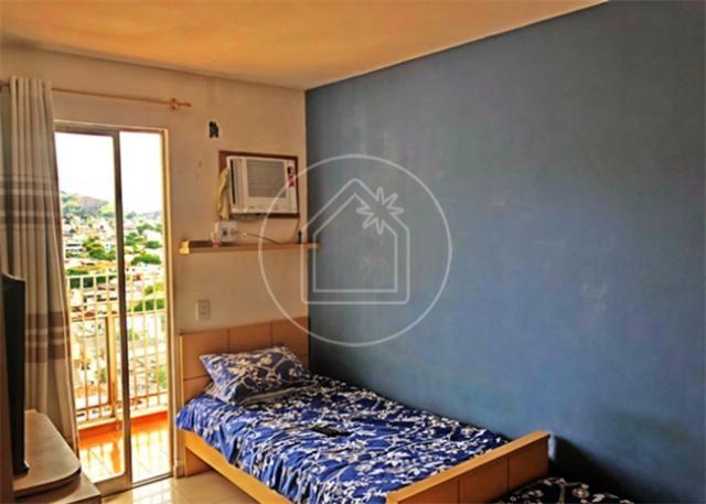 Apartamento à venda com 3 dormitórios em Meier, Rio de janeiro cod:827240 - Foto 6