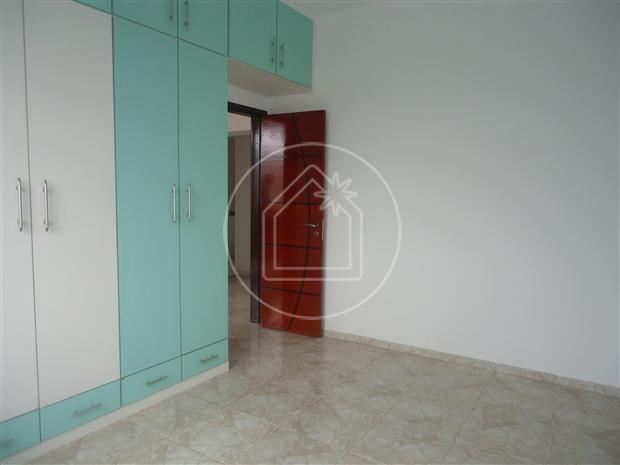 Apartamento à venda com 2 dormitórios em Piedade, Rio de janeiro cod:831406