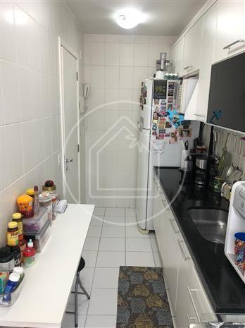 Apartamento à venda com 3 dormitórios em Pilares, Rio de janeiro cod:834672 - Foto 13