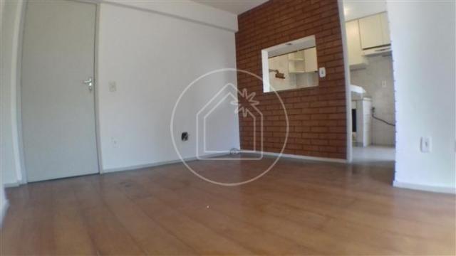 Apartamento à venda com 2 dormitórios em Cachambi, Rio de janeiro cod:810046 - Foto 2