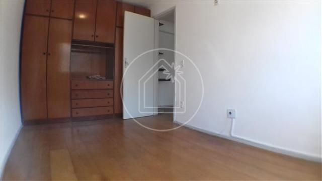 Apartamento à venda com 2 dormitórios em Cachambi, Rio de janeiro cod:810046 - Foto 8