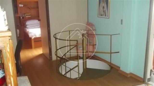 Apartamento à venda com 3 dormitórios em Cachambi, Rio de janeiro cod:796163 - Foto 7