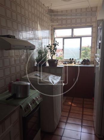 Apartamento à venda com 2 dormitórios em Riachuelo, Rio de janeiro cod:811903 - Foto 8