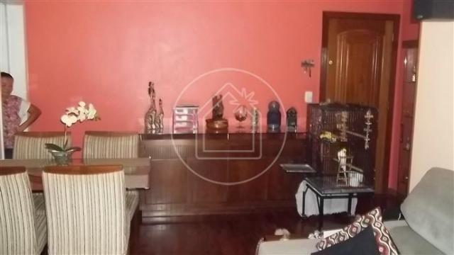 Apartamento à venda com 2 dormitórios em Cachambi, Rio de janeiro cod:558565 - Foto 5