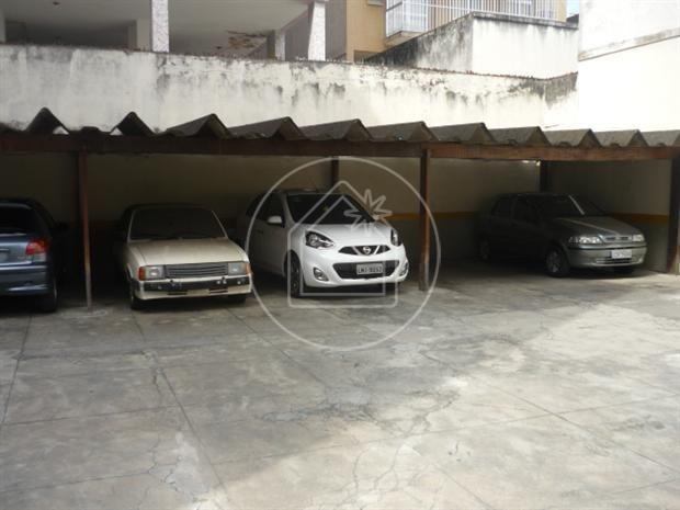 Apartamento à venda com 2 dormitórios em Meier, Rio de janeiro cod:824395 - Foto 19