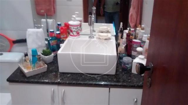 Apartamento à venda com 2 dormitórios em Sampaio, Rio de janeiro cod:794176 - Foto 11