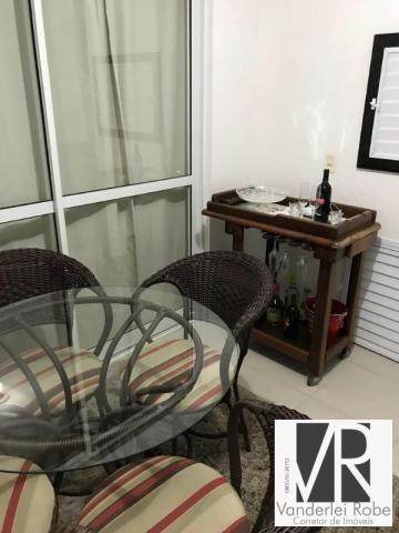 Apartamento à venda com 3 dormitórios em Areias, Camboriú cod:AP242 - Foto 8