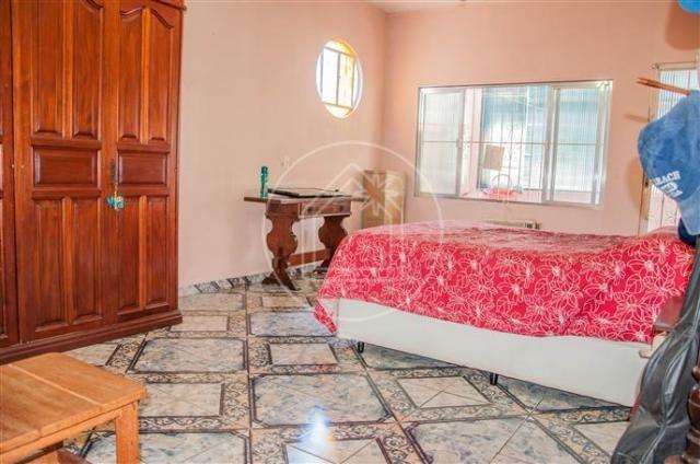 Casa de condomínio à venda com 5 dormitórios em Meier, Rio de janeiro cod:811279 - Foto 11