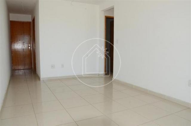 Apartamento à venda com 2 dormitórios em Riachuelo, Rio de janeiro cod:804102 - Foto 3