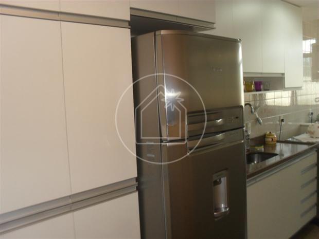 Apartamento à venda com 3 dormitórios em Engenho de dentro, Rio de janeiro cod:834028 - Foto 20