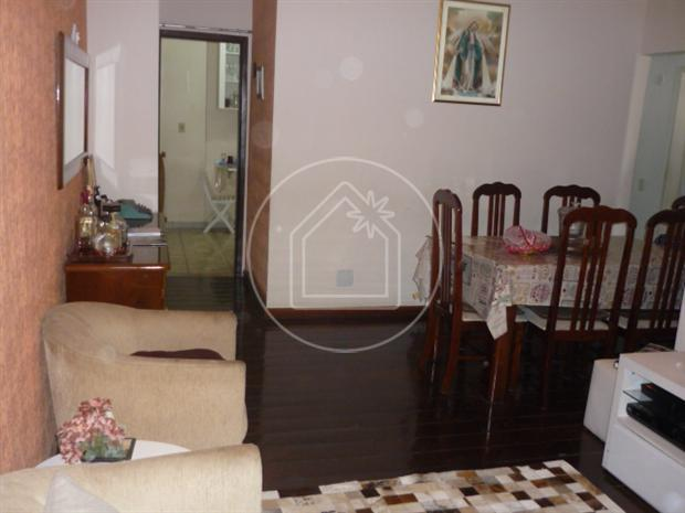Apartamento à venda com 2 dormitórios em Meier, Rio de janeiro cod:824395 - Foto 2