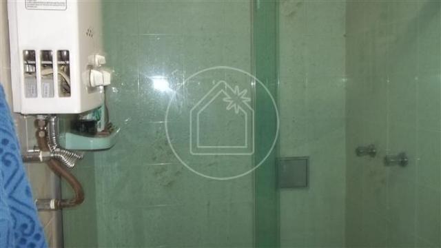 Apartamento à venda com 2 dormitórios em Cachambi, Rio de janeiro cod:558565 - Foto 9