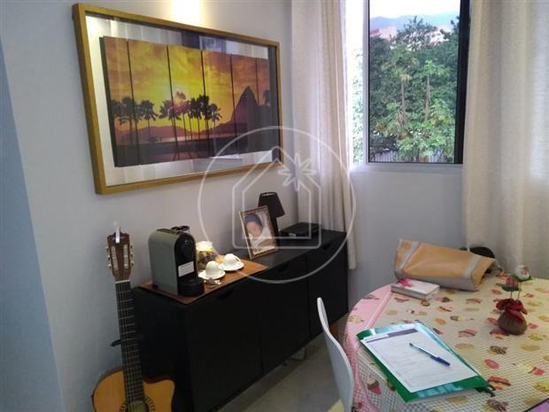 Apartamento à venda com 2 dormitórios em Lins de vasconcelos, Rio de janeiro cod:831869