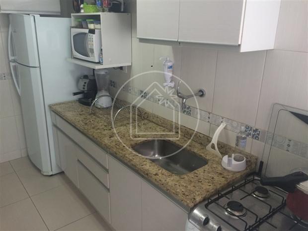 Apartamento à venda com 2 dormitórios em Cachambi, Rio de janeiro cod:800273 - Foto 15