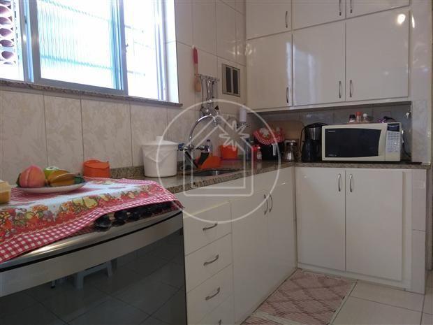 Casa à venda com 2 dormitórios em Todos os santos, Rio de janeiro cod:821980 - Foto 14