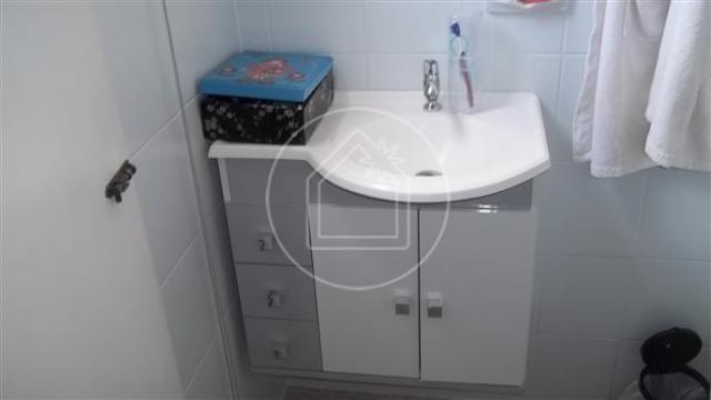 Apartamento à venda com 2 dormitórios em Cachambi, Rio de janeiro cod:558565 - Foto 16