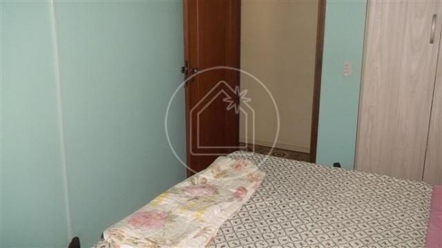 Apartamento à venda com 3 dormitórios em Cachambi, Rio de janeiro cod:796163 - Foto 15