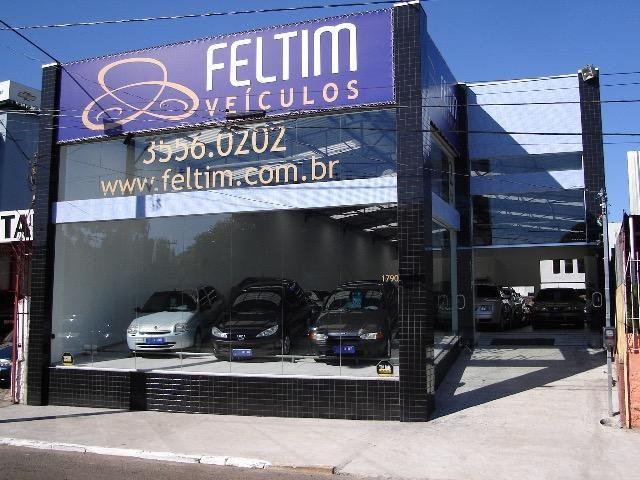 Gm - Chevrolet Zafira com kit gás! - Foto 6